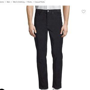 Black Cords, Jean style 36 x 30 EUC